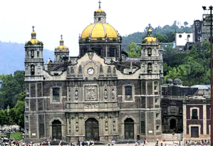 Mexico(cathedral)