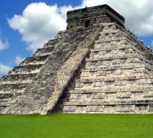 Mexico(ruins)