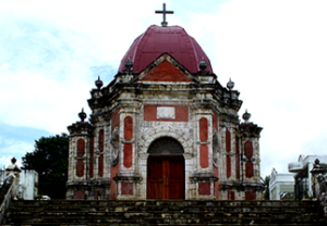 Philippines(cathedral)