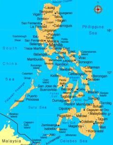 Philippines(map)